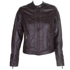 Jou jou walnut 3x jacket